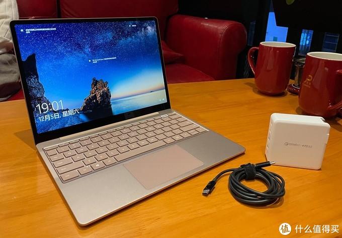 从Go到Laptop Go,Surface系列产品碎碎念