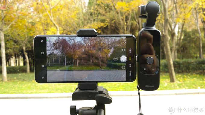 橙影智能摄影机:拍Volg就是这么简单