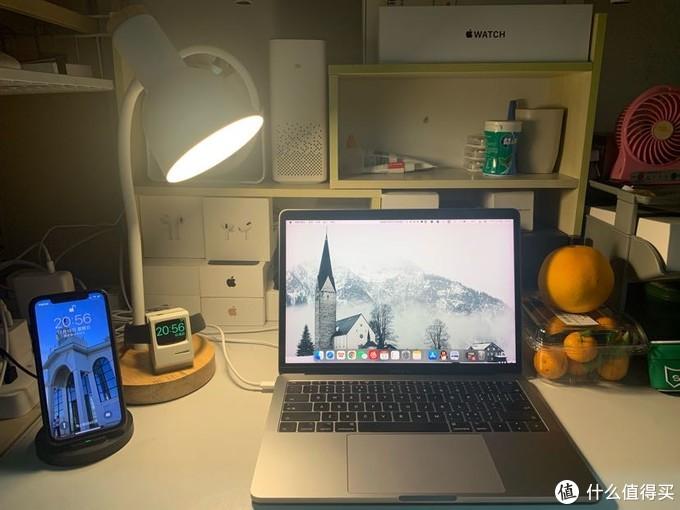 二手MacBook pro 2017上手+换电池体验