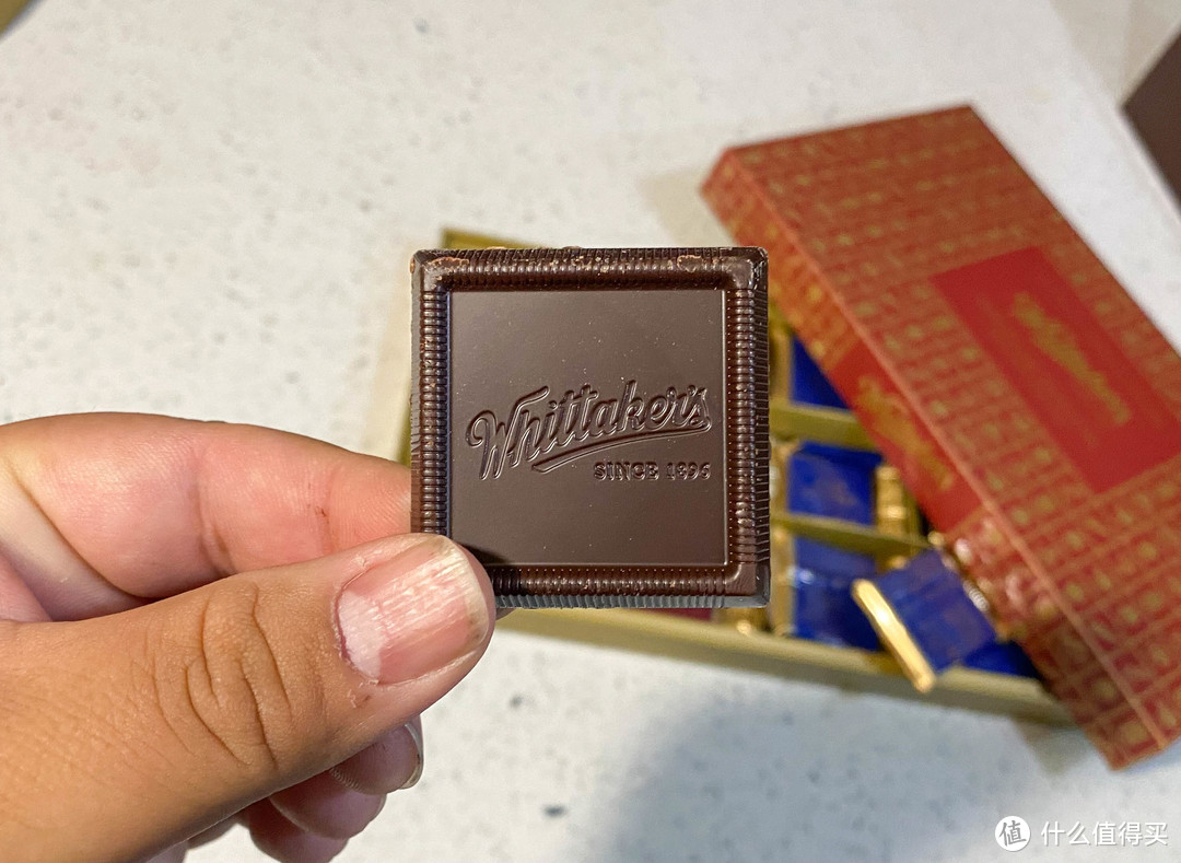 往前情人节了,有这样一盒高质量的巧克力助力爱情,让甜蜜触手可及