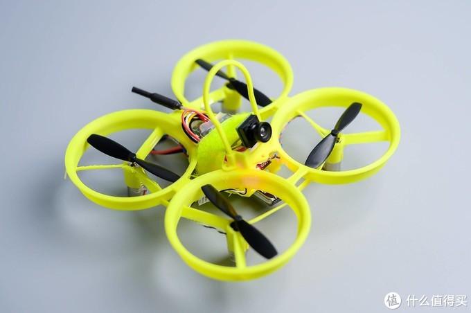 成本200元左右,自制FPV小无人机保姆级教程!使用3D打印机制作机架,完成空心杯穿越机的组装!