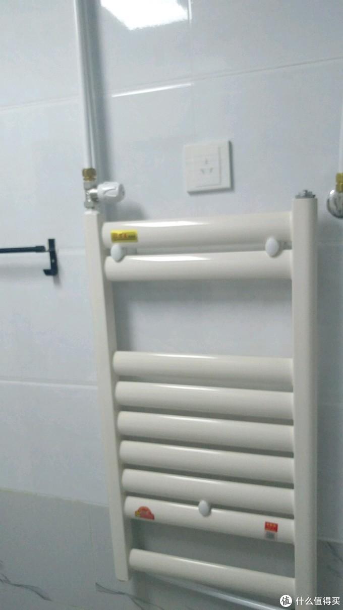 卫生间平板背篓