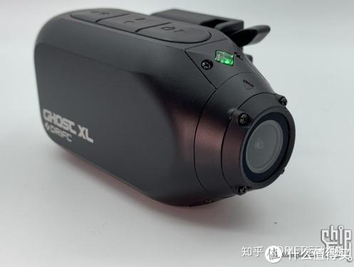 Drift ghost xl, 一台内置电池可以保证8小时拍摄的运动