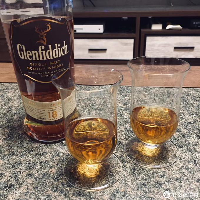 误打误撞的威士忌小白,说一说这几年喝过的酒