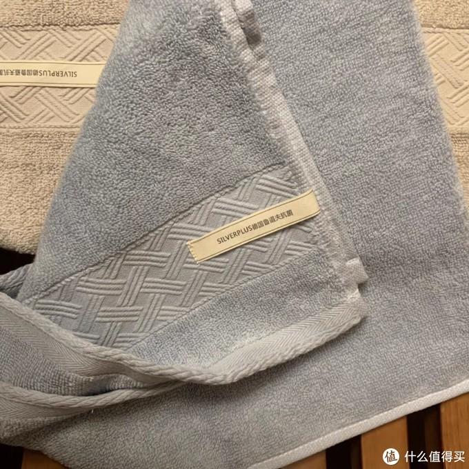 关于毛巾的小知识