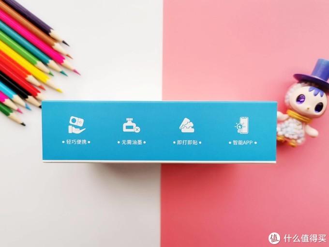 小标D30S迷你打印机,让生活与学习更井井有条