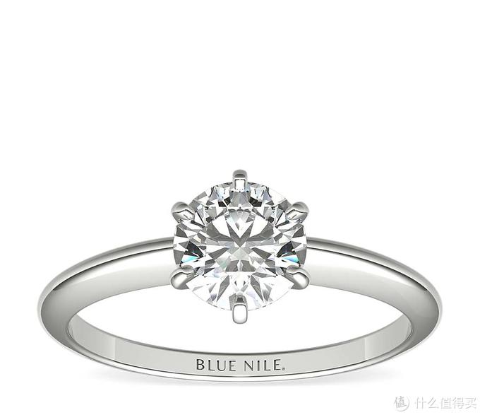 买钻戒,看品牌也看性价比,Blue Nile钻戒选购定制一站式攻略