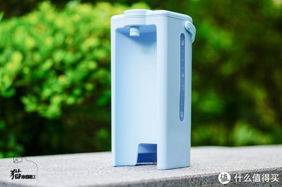 家庭出行好助手,保护全家饮水的安全健康,浩诗便携式热饮机