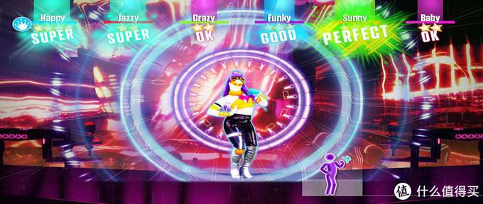 《舞力全开》让玩家在客厅起舞!但在22年前,它却让无数玩家在街机厅起舞!