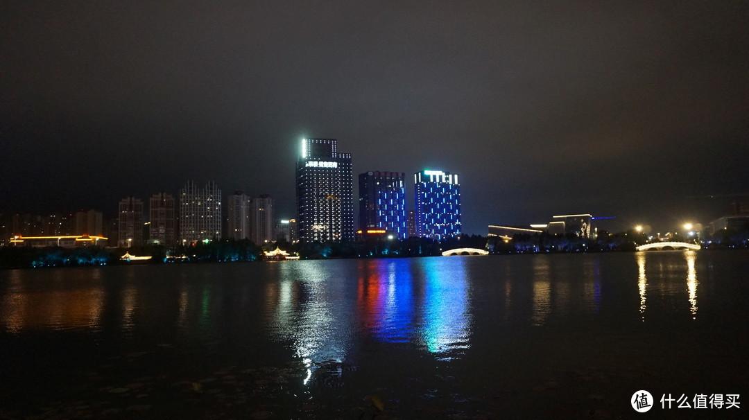 好水好地方---2020年国庆节北京自驾江西赣州游记