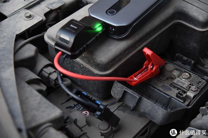 解决冬天车辆无法启动的难题——车用应急启动电源选购要点及产品评测
