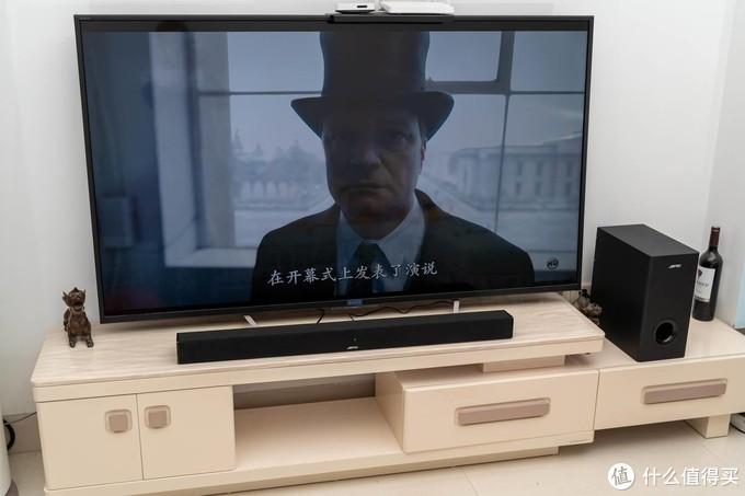 让客厅嗨起来,尊宝JAMO J608回音壁评测