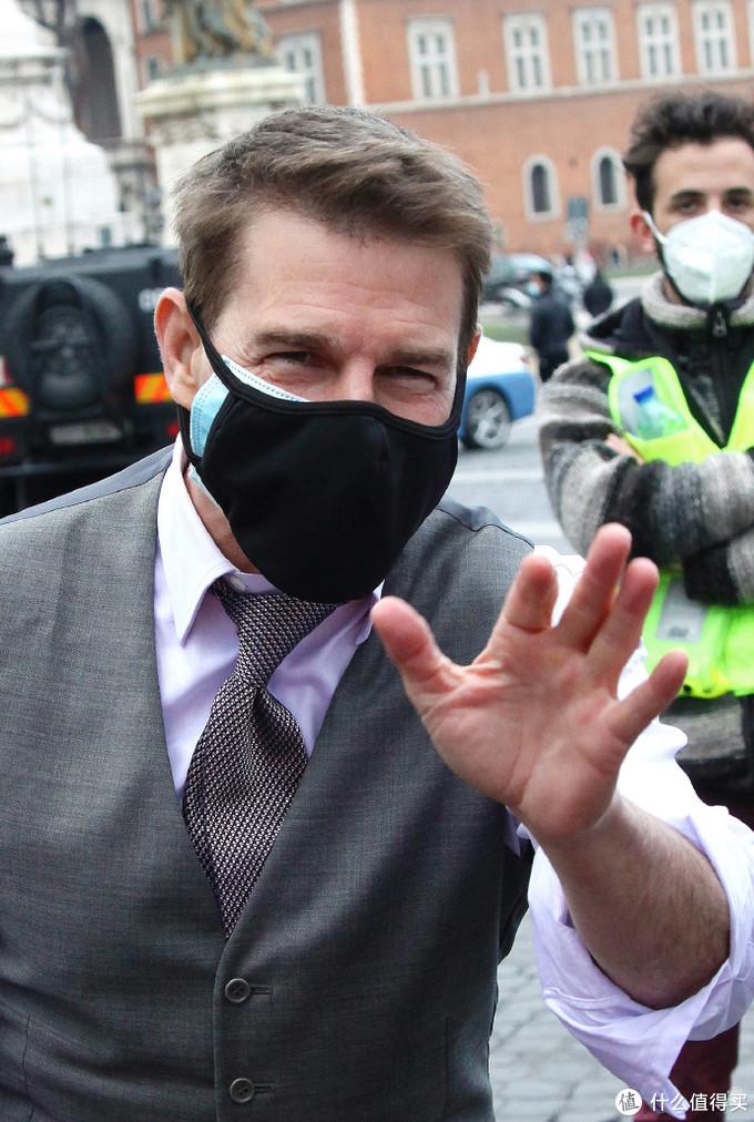 《碟中谍7》在疫情下拍摄,录音曝光阿汤哥怒喷工作人员:不符合防疫要求就滚!