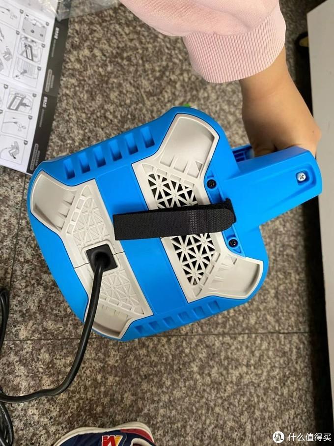 京东双十一87元买的绿田 卡顿 KARDON-K4家用高压洗车机 开箱