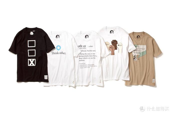 2014年,菲董和由NIGO主掌的优衣库UT联名推出软顶帽和T恤,摘自HYPEBEAST