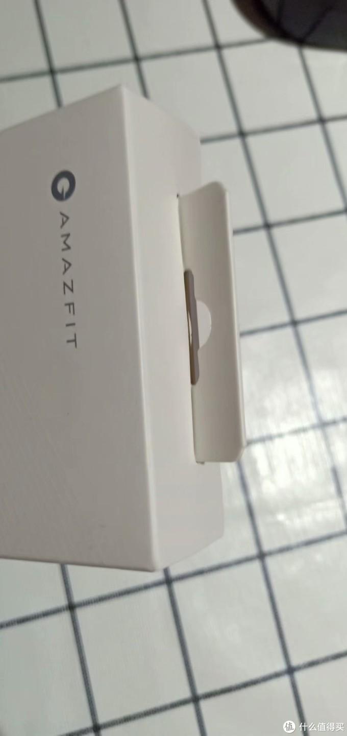 轻薄Amazfit GTS 2 mini智能手表
