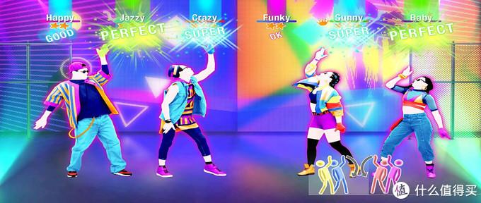 """从跳舞机到《舞力全开》!我的""""跳舞""""之旅实现了一种轮回!"""