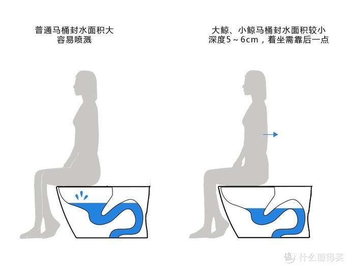 菊花保卫战——水鹿大鲸一体自动马桶使用感受