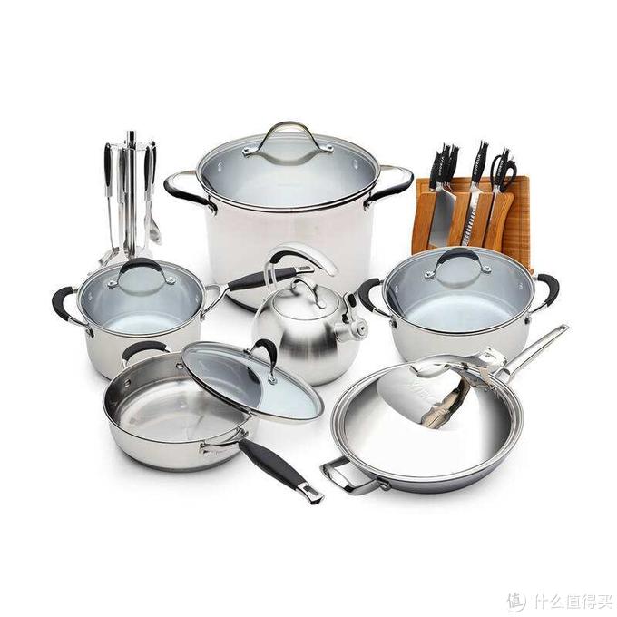 年度锅具购买攻略,一文买齐厨房所有锅