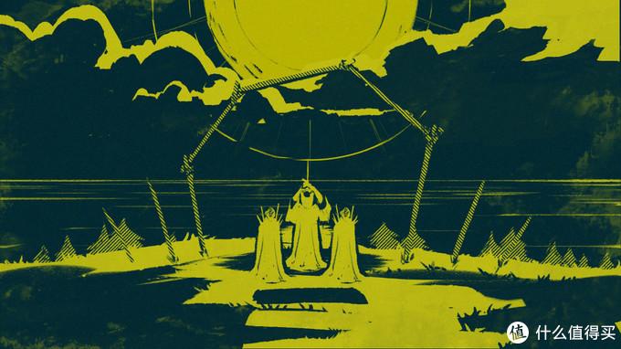 """新史低游戏:《迷雾岛》邪教祭祀模拟器,一起来玩天黑请闭眼"""""""
