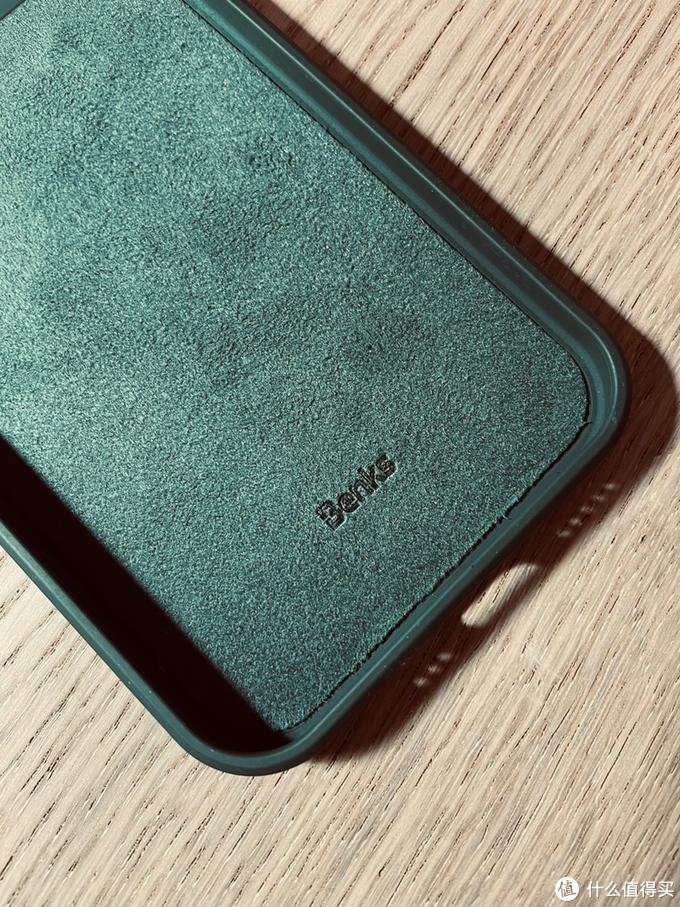 邦克仕iPhone12系列手机壳膜体验分享