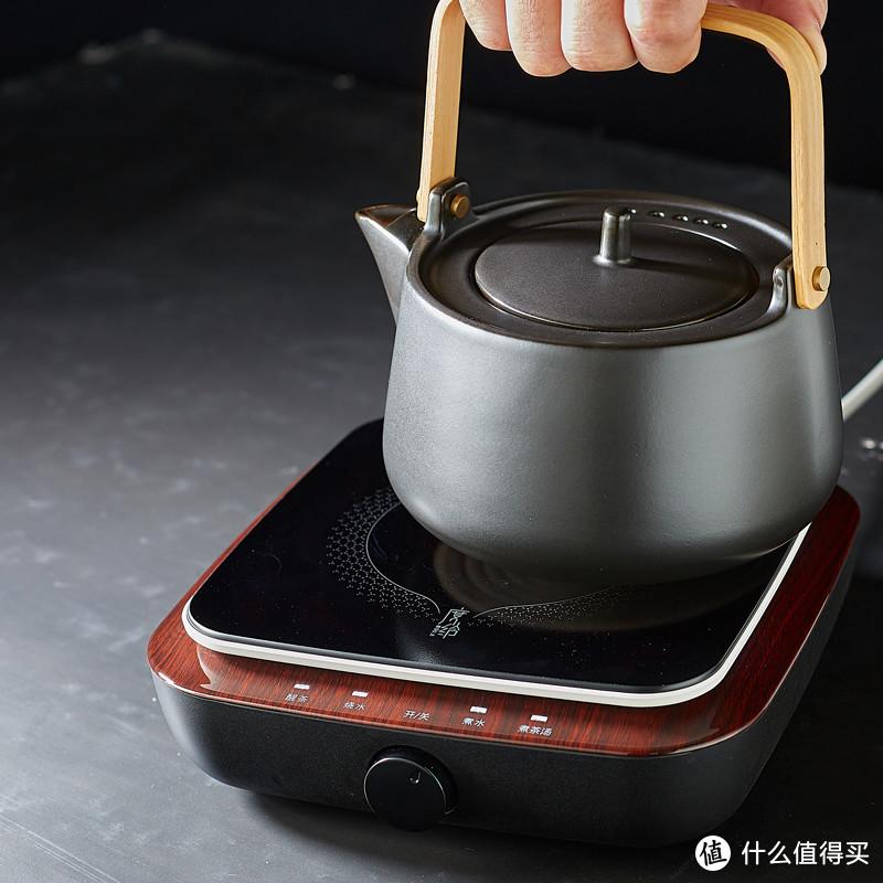 度给静音智能变频茶炉