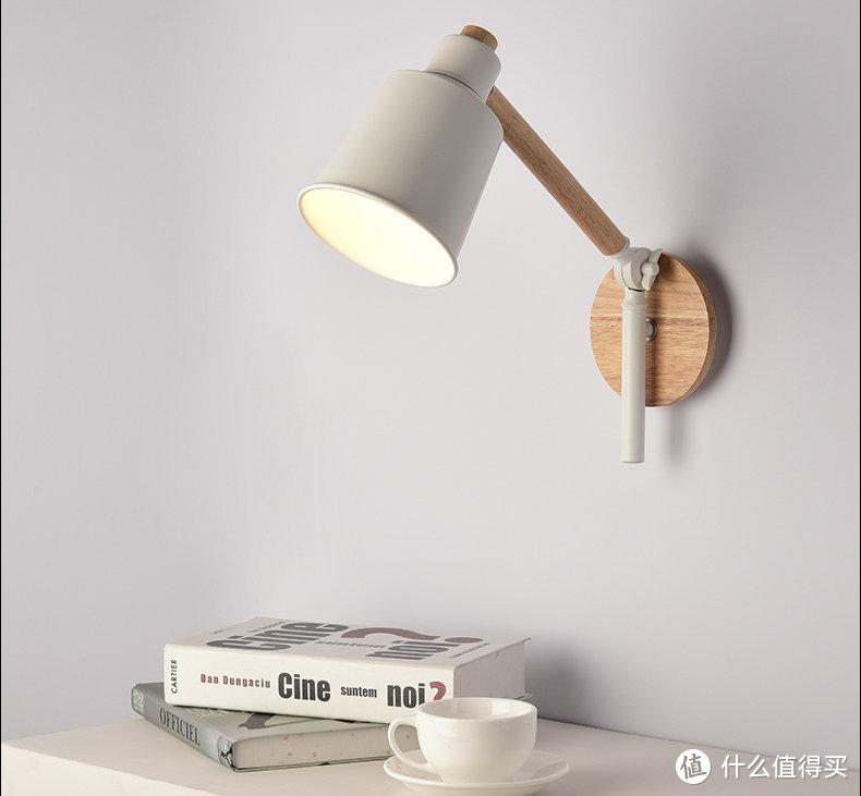 每日好物:2020年度设计师超爱的7款平价摇臂灯,不占地、超有范,简直相见恨晚!