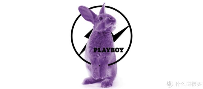 兔子印花:PLAYBOY被藤原浩盖章