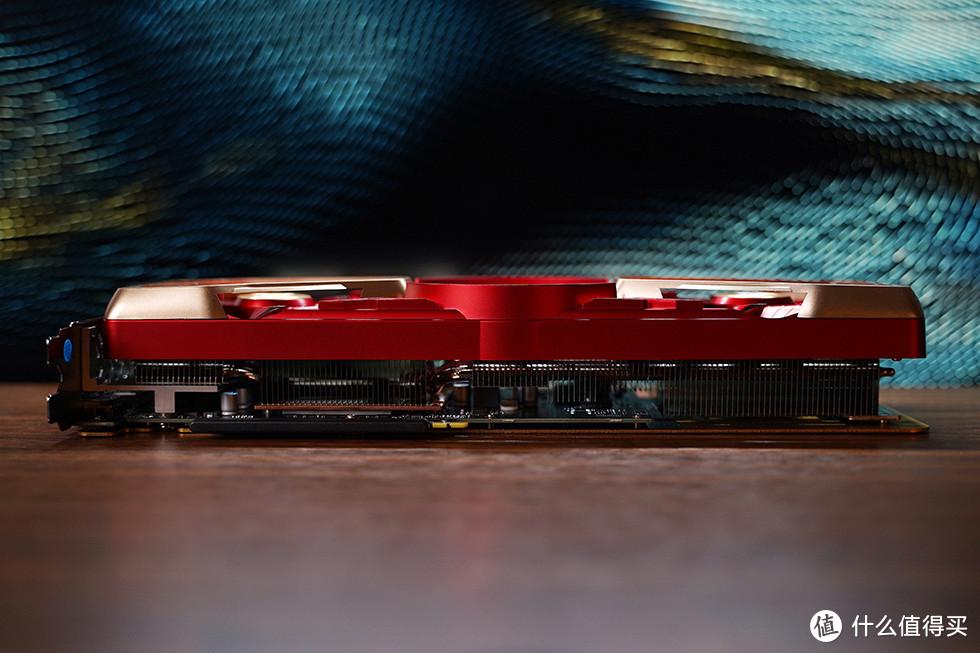 HOLD住!赛博朋克2077,耕升RTX 3060TI星极红爵开箱测试体验