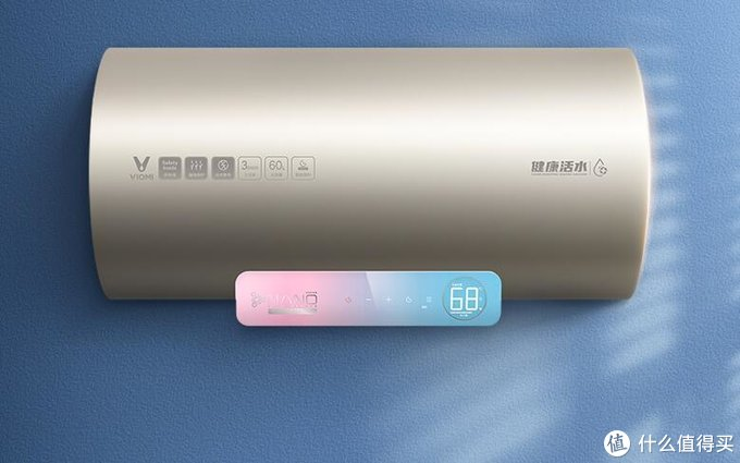 体验云米Nano A1电热水器:安全保障是第一,健康水质成新追求