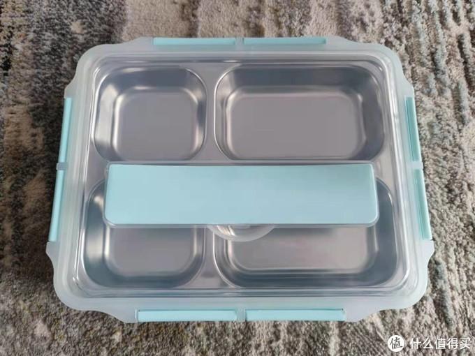 17.5大洋的不锈钢饭盒,到底什么场景才能够用?