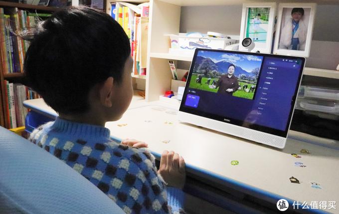 顺利上小学~陪娃早教日程规划及学习机、App使用体验