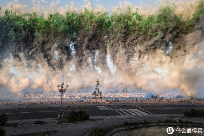 2018年,佛罗伦萨烟花