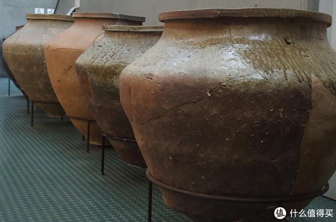 平安时代的常滑陶器