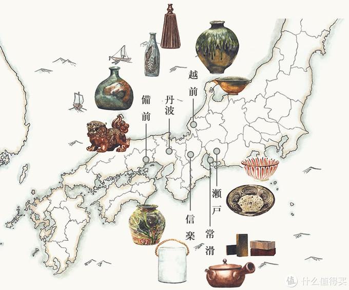 """什么样的""""日本紫砂""""值得买,浅谈常滑烧的选购"""
