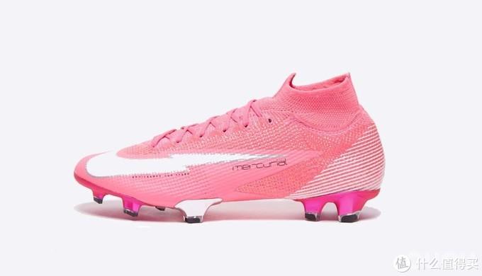 2020年Nike Mercurial排行榜