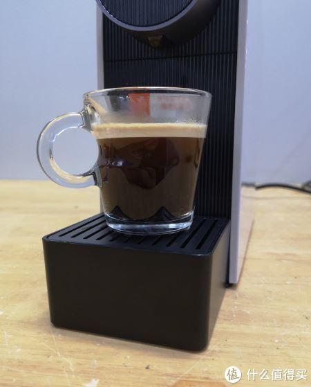 心想胶囊咖啡机mini开箱体验