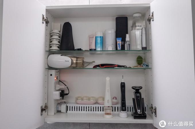 用米家平台把原有浴室镜变成智能防雾镜