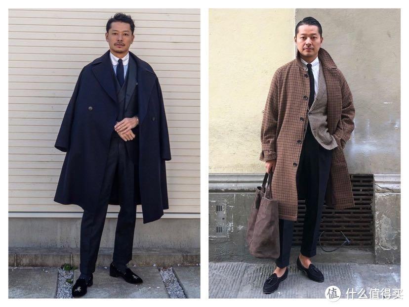 冬天穿西装选大衣,款式和材质最重要(商务人士选购大衣攻略)