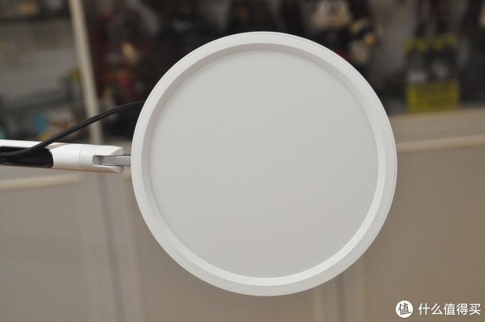 创米小白 IPC028 A01 小白智能看护灯 体验