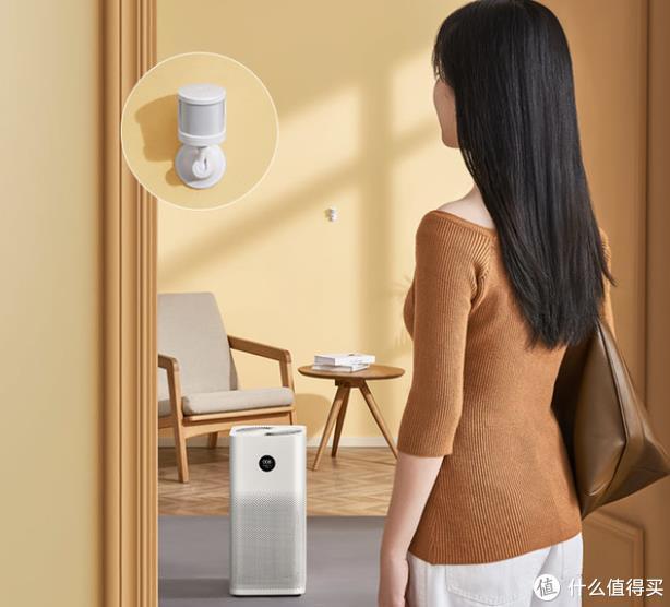 小米人体传感器2测评!不变的价格,更丰富的智能场景体验!
