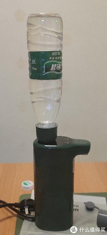 冬日&出差喝热水利器,魔凡口袋即热饮水机
