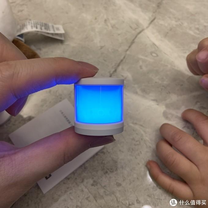 升级明暗识别,让联动更智能——小米人体传感器2