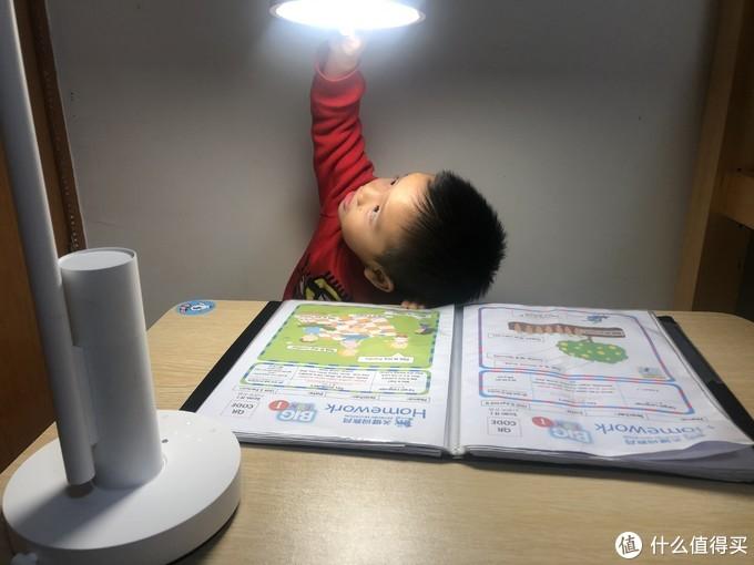 想怎么看就怎么看--创米小白智能看护灯测评