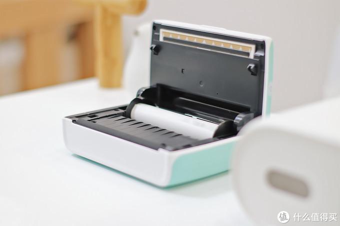 可能是最全面的热敏打印机 | 印先森M04S宽幅打印机体验