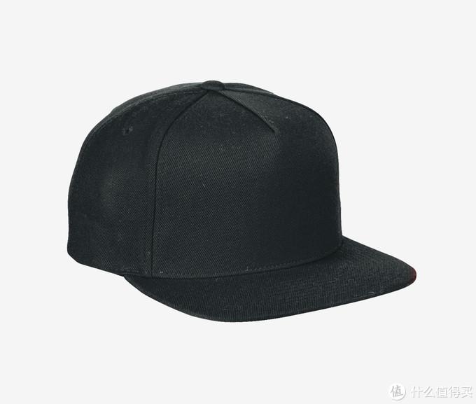 摘自United World Printing,Yupoong的硬顶五片帽