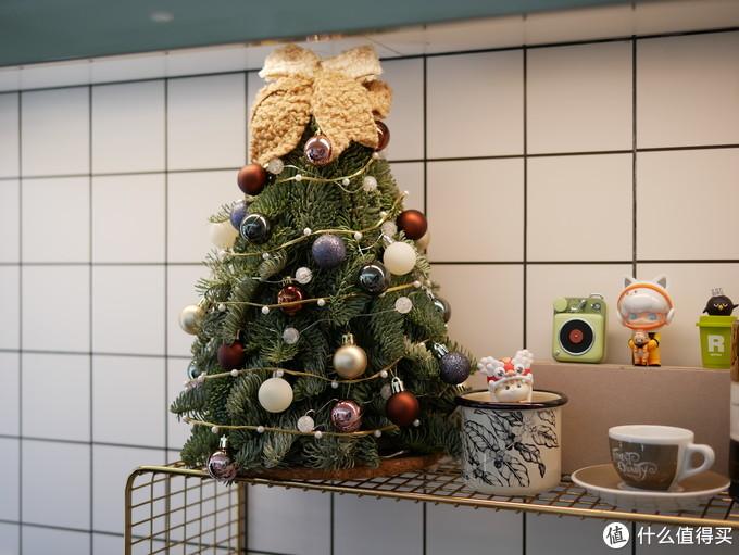 冬日的一点点小惊喜,推荐7款讨爱人欢心的圣诞礼物