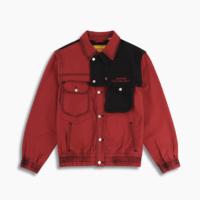 [预售]LEVI'S®REDXFENGCHENWANG联名系列男士夹克