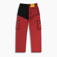 [预售刘雯同款]LEVI'S®REDXFENGCHENWANG女士牛仔裤A1055-0000