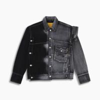 [预售李现同款]LEVI'S®REDXFENGCHENWANG牛仔夹克